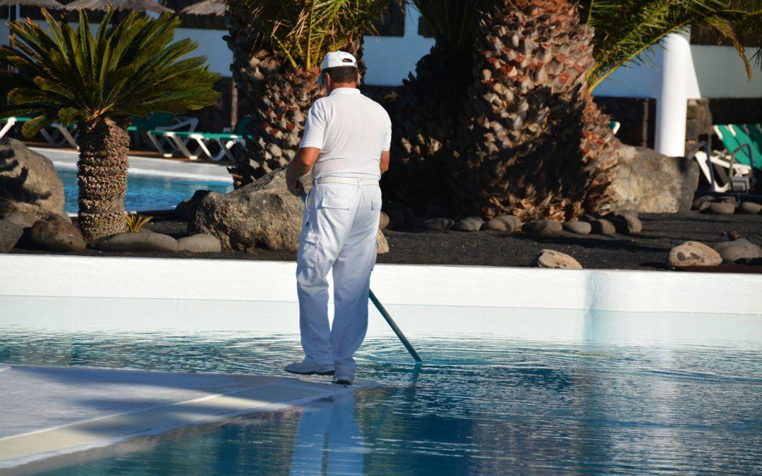 La depuradora y porque es importante en las piscinas